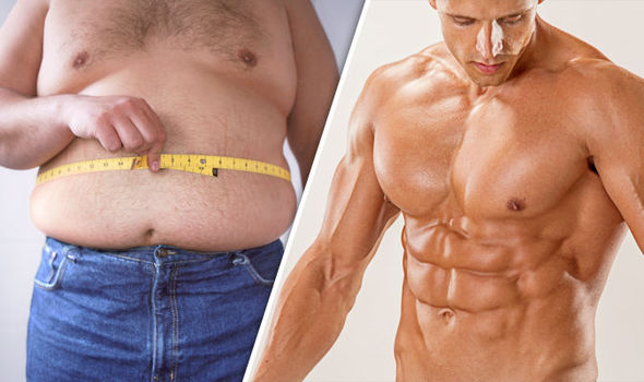How to lose belly fat fast while staying at home