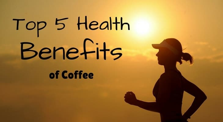 5 health benefits of coffee in 2020