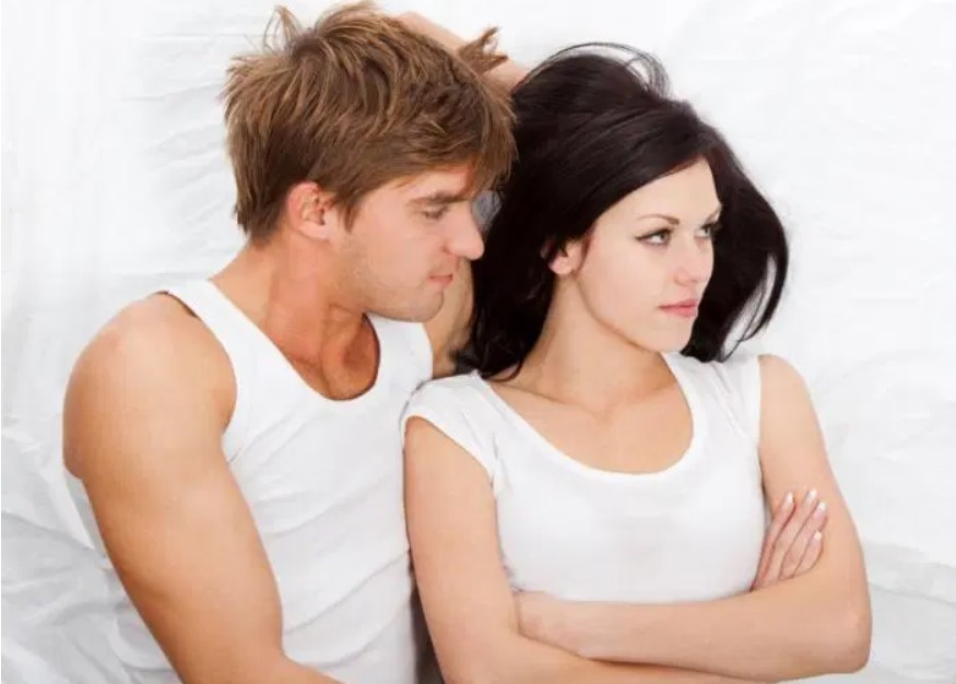 How To Know About Low Libido In Women