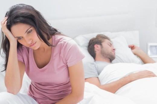Low Libido In Women