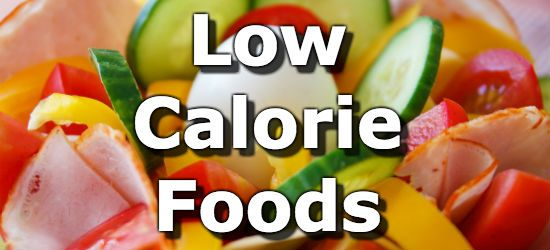 Tasty Low Calorie Food Options for a Healthy Lifestyle