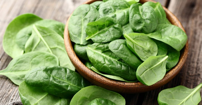 Carbs in Spinach – Health Benefits of Spinach